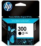 HP 300 - Print cartridge - 1 x black - 200 pages