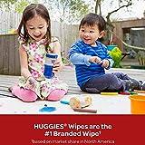 HUGGIES Simply Clean Fragrance-Free Baby