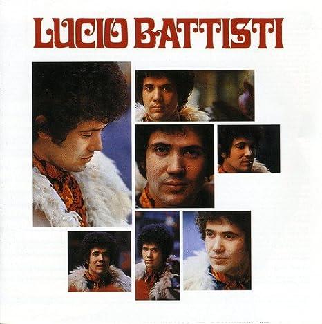 discografia lucio battisti