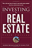 img - for Investing in Real Estate, 5th Edition book / textbook / text book