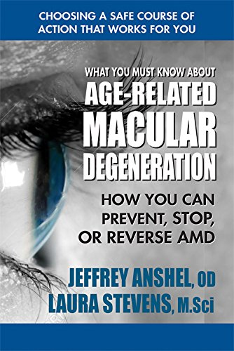 What About Age Related Macular Degeneration product image