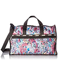 LeSportsac 7185D892 Classic Large Weekender Bag, Radiant, One Size