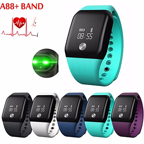 BOND A88+ Bluetooth Smart Watch 0.66