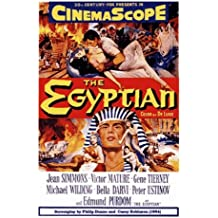 The Egyptian 1954 Script. [Re-Imaged from original]