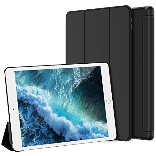 "JETech iPad Pro Smart Case Cover for Apple iPad Pro 12.9"" 2015 with Auto Sleep/Wake (Black)"