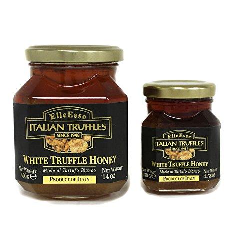 Italian White Truffle Honey (14 oz (400 -