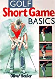 Golf Short Game Basics (Golf Books for Father's Day)