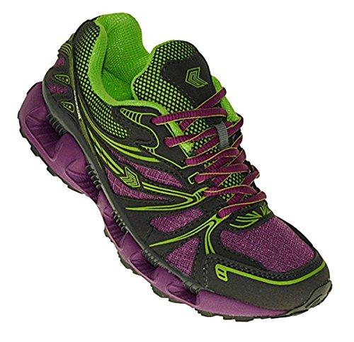 Art 824 Neon Turnschuhe Schuhe Sneaker Sportschuhe Neu Damen