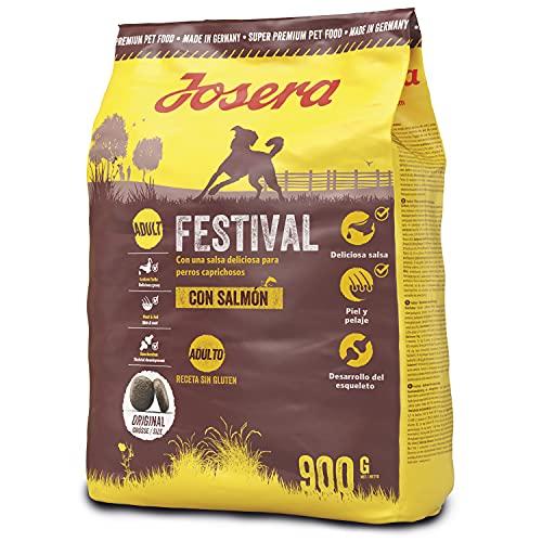 Josera Festival 5 x 900 g Paket