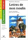 Les Lettres de mon moulin (BD) par Thouret