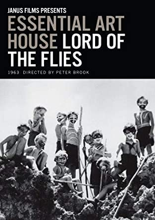 peter brook lord of the flies