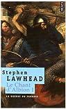 Le Chant d'Albion, Tome 1 : La guerre du paradis  par Lawhead