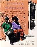 Hidden Scholars, Nancy Parezo, 0826314287