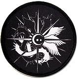 Castlevania Patch Emblem