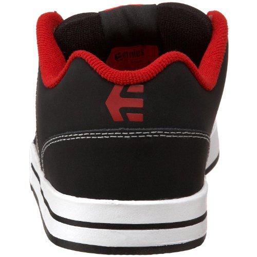 Etnies Zapatillas Colores negro - negro/gris/rojo