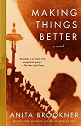 Making Things Better (Vintage Contemporaries)