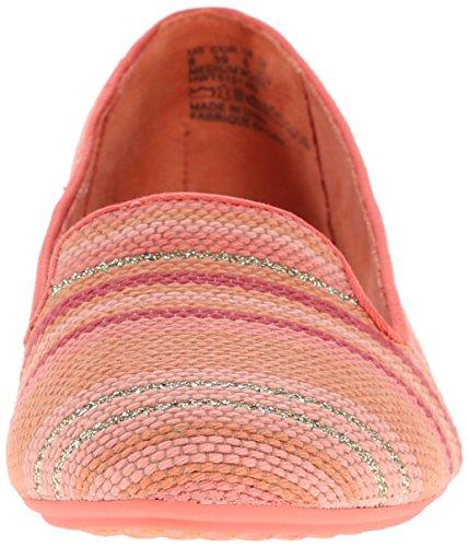 Hush Puppies Flossie Chaste Flat Shoe