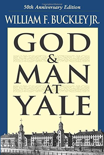 God & Man At Yale