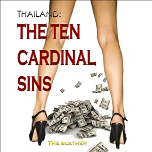 Thailand: The Ten Cardinal Sins Audiobook