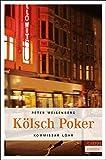 Kölsch Poker (Kommissar Löhr)