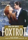 Best Kulter Fitness Dance Dvds - You Can Dance! Foxtrot / Vicki Regan Review