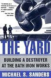 The Yard, Michael Sanders, 0060929634