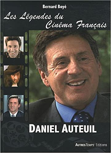 Livre gratuits Daniel Auteuil pdf