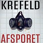 Afsporet (Ravn 1) | Michael Katz Krefeld