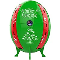 RC Drone Quadcopter,Lily's Gift Flying Christmas Egg Set High Foldable WiFi FPV Remote Control Quadcopter Flying Superman Egg Top Christmas Gift for Kids Green
