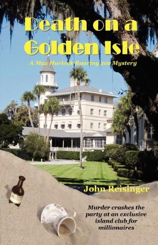 Read Online Death on a Golden Isle ebook