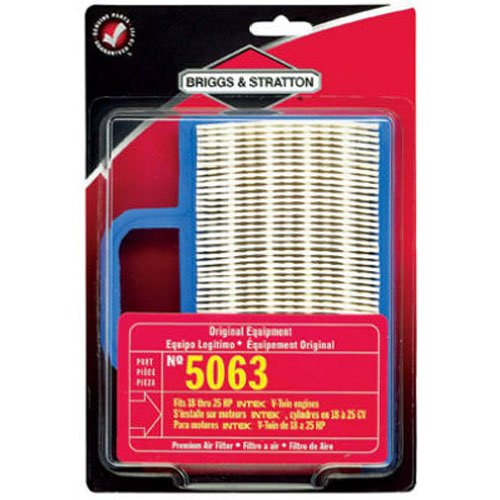 Briggs & Stratton Air Filter 18 - 26 HP Intek V-Twins 5063K