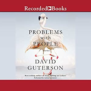Problems with People Audiobook