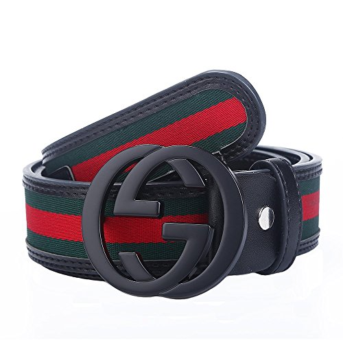 Godisdesign Buckle 38 mm Classic Leather