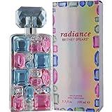 radiance Radiance by Britney Spears, Eau De Parfum Spray, 3.3-Ounce