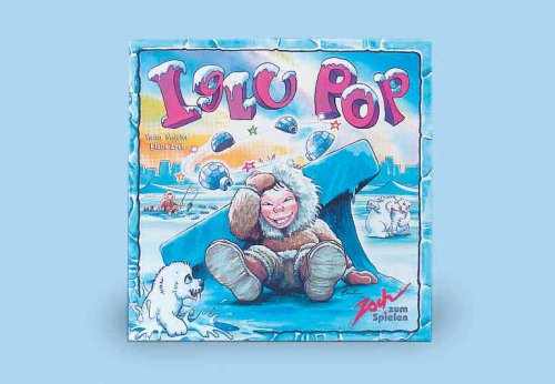 Zoch Verlag 23800 - Iglu Pop