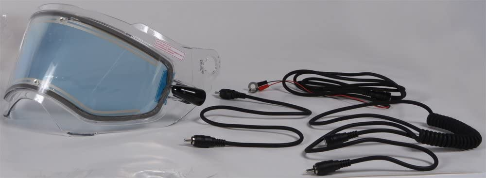 Fly Racing 73-3938 Helmet Shield