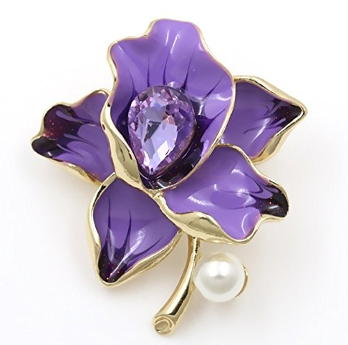 Purple Enamel 1.5