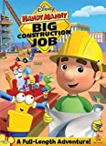 Handy Manny: Big Construction Job