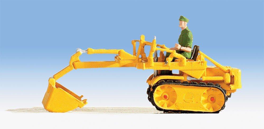 Decoración para modelismo ferroviario 16762 H0 - 1:87 [importado de Alemania]