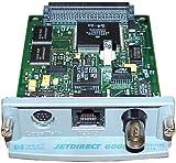 HP JetDirect 600N J3111A J3111 EIO Print Server NIC Card
