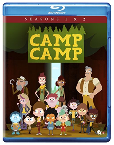 Camp Camp: Seasons 1 & 2 ()