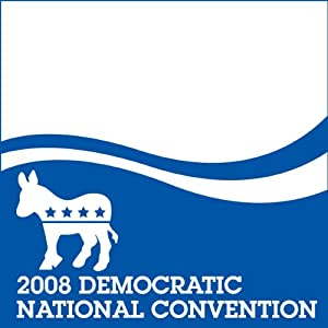 2008 DNC Speech