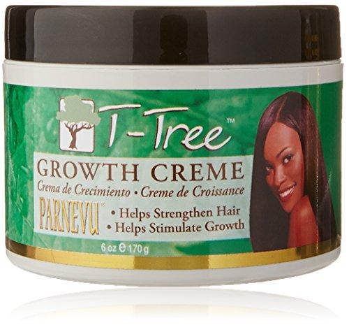 Parnevu T-Tree Growth Creme, 6 - Creme Growth