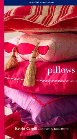Pillows: Home Living Workbooks