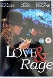 Love & Rage [DVD] [2000]