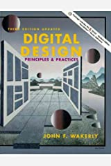 Digital Design: Principles and Practices (3rd Edition) Hardcover