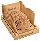 BambooSong Bamboo Bread Slicer Image