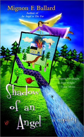 Shadow of an Angel pdf