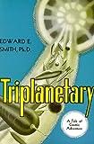 Triplanetary, E. E. Smith, 1882968093