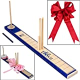 Trademark Global E-Z Craft EZ Bow Maker with Ribbon Spool Holder